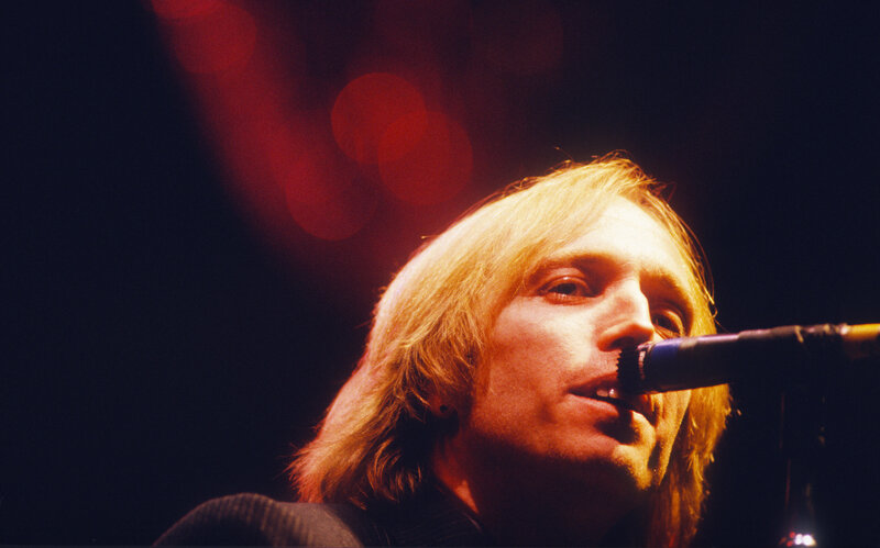 Tom Petty's 'I Won't Back Down' Is A Song For Any Struggle : NPR