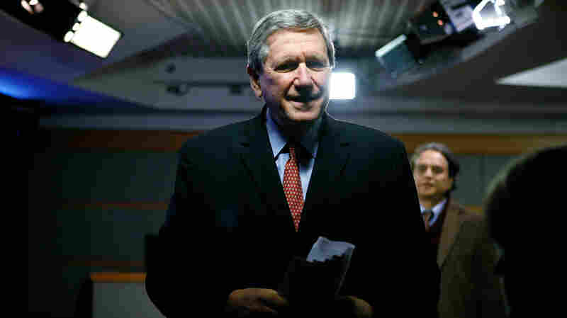 'Our Man' Provides An Inside Look At The Life Of Richard Holbrooke
