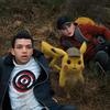 'Pokémon Detective Pikachu' - Go!