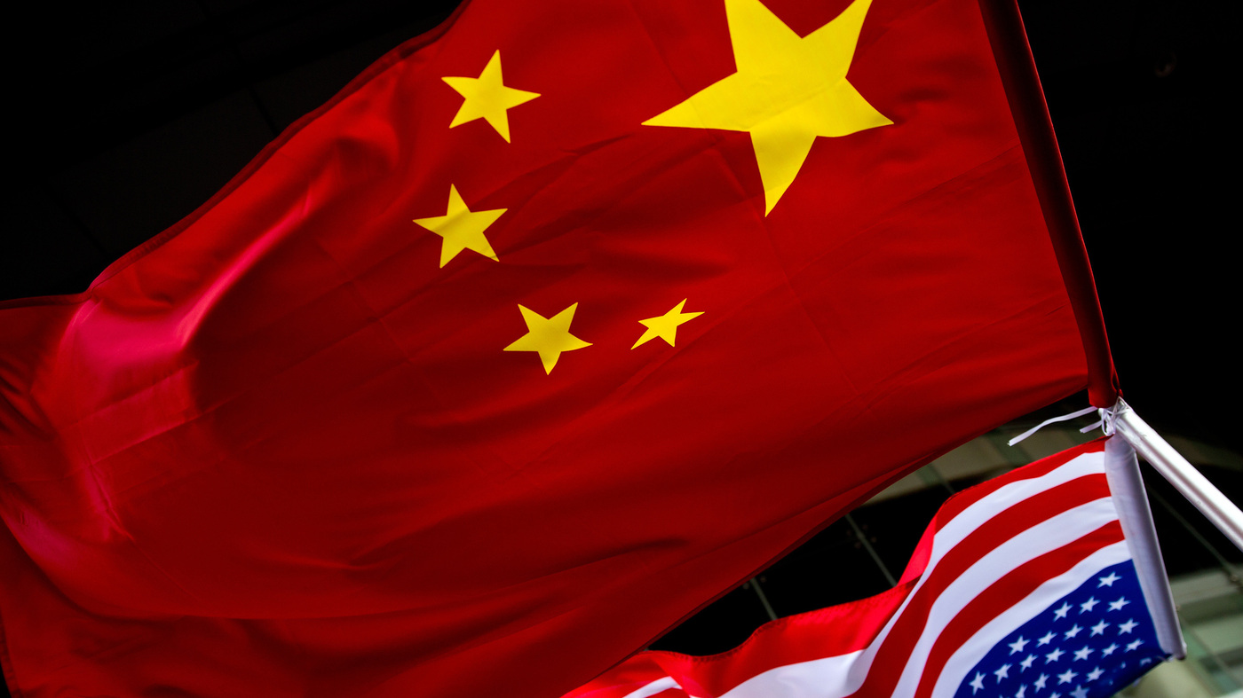 Will China Overtake The US?