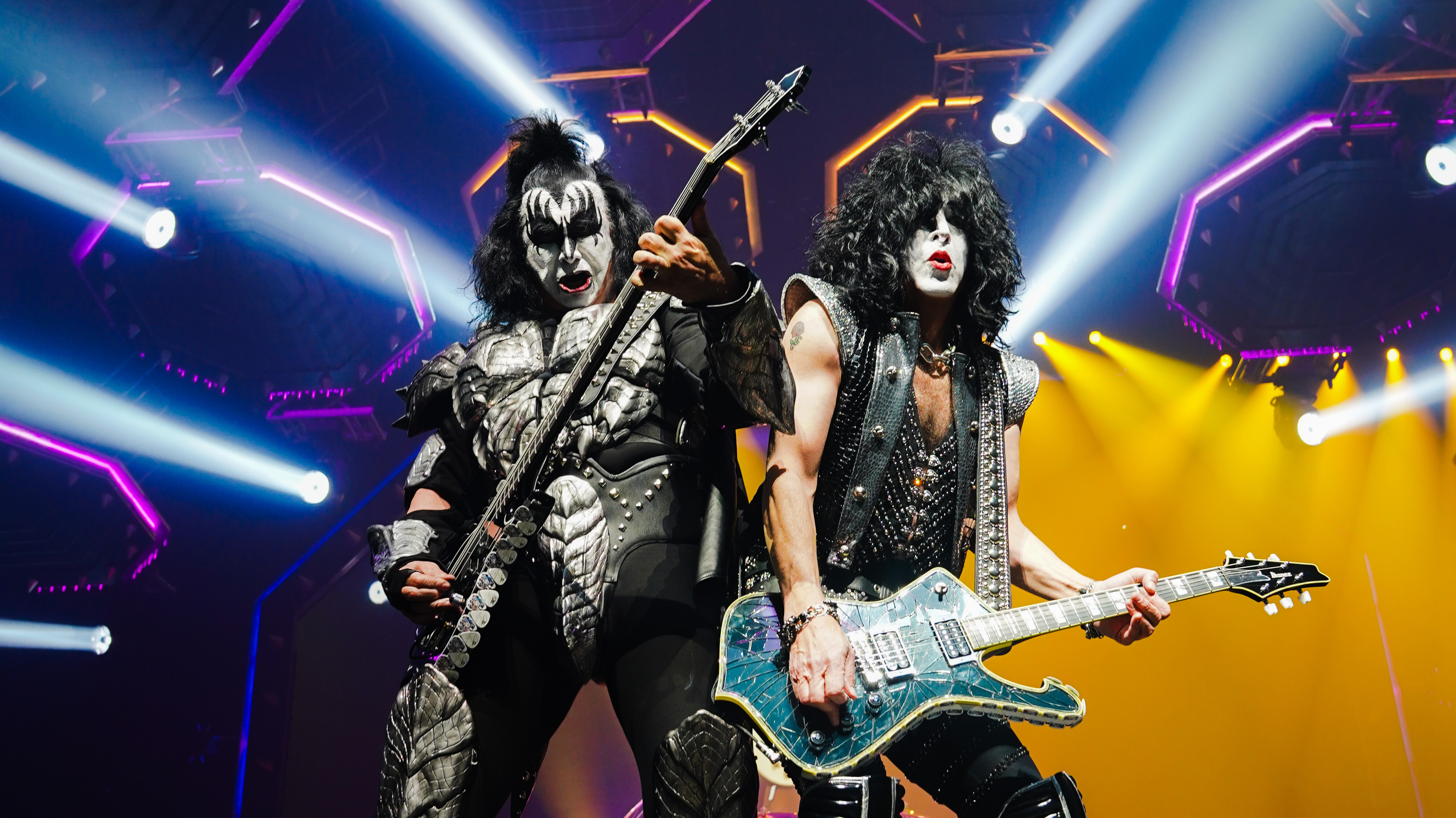 'We Wanted To Be Larger Than Life': Paul Stanley Of KISS
