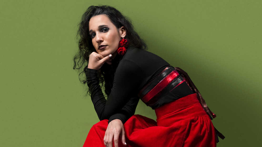 Puerto Rican Singer-Songwriter iLe On The Music Of Protest