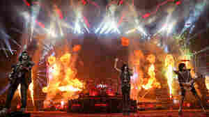 'We Wanted To Be Larger Than Life': Paul Stanley Of KISS On Almost 50 Years Of Rock