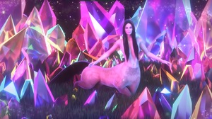 Kacey Musgraves Is A Cosmic Centaur In 'Oh, What A World' Video