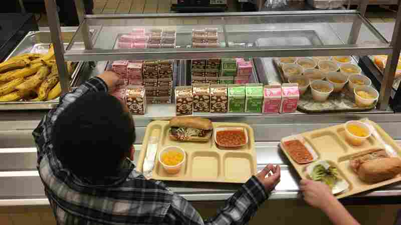 After Backlash, Rhode Island School District Rolls Back 'Lunch Shaming' Policy