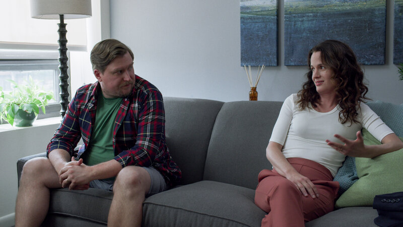 Easy' Creator Joe Swanberg On His Improvised Dialogue And