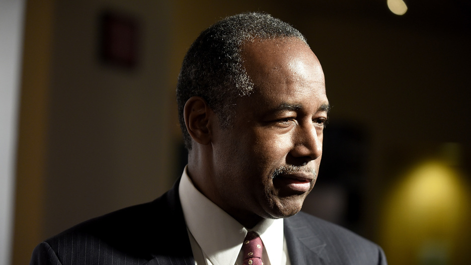 HUD Secretary Ben Carson is portraying the proposed change as a way to help low-income Americans who are in need of housing assistance. (Shannon Finney/Getty Images)