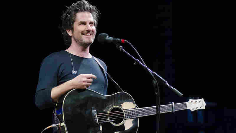Matt Nathanson On Mountain Stage