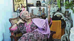 Cuban Diva Omara Portuondo Feels As Strong As Ever On 'Last Kiss' World Tour