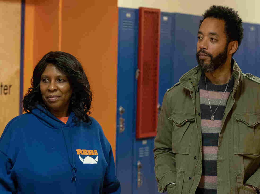 The new season of Wyatt Cenac's Problem Areas takes on the U.S. education system.