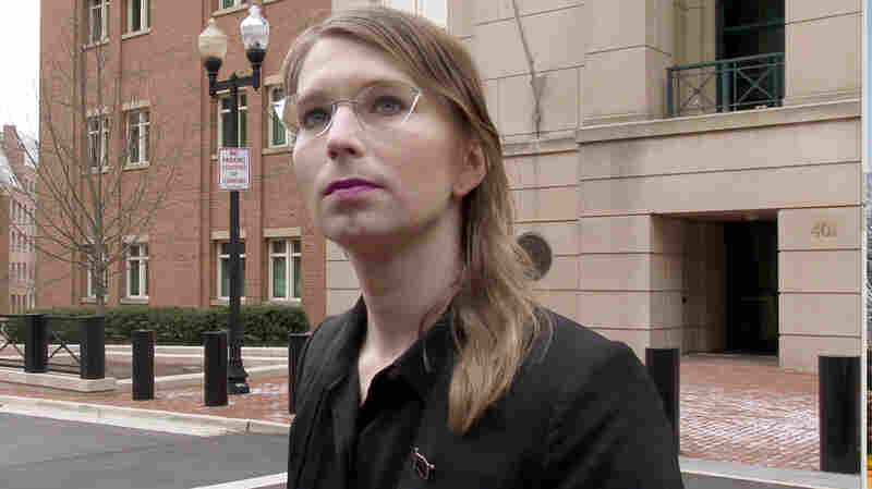 Chelsea Manning Is Freed From Jail, Faces New Subpoena In WikiLeaks Case