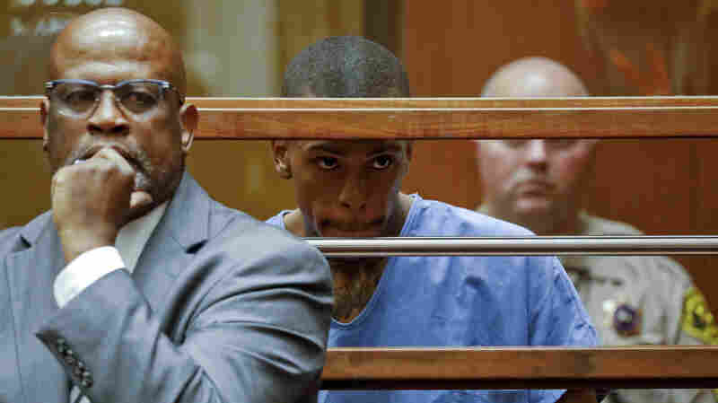 Lawyer Made Famous In O.J. Simpson Trial Steps Away From Nipsey Hussle Case