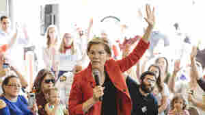Elizabeth Warren Has A Plan — To Get Personal With Voters