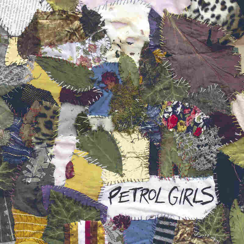Petrol Girls, Cut & Stitch