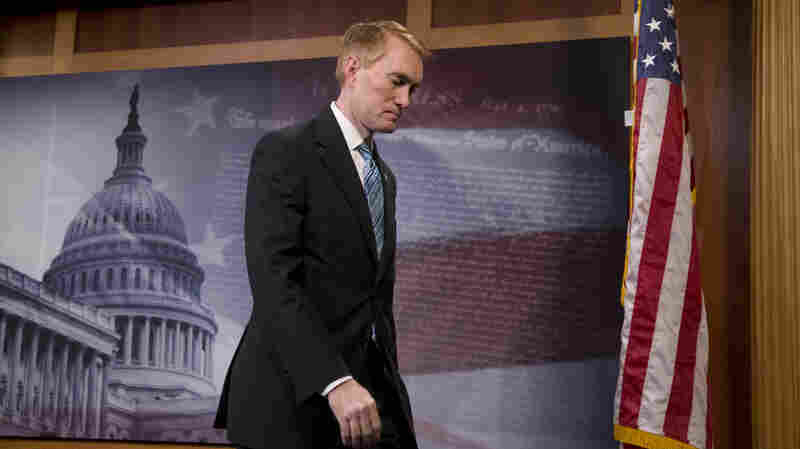 Mueller Report Elicited A Lot Of Conversation — But Little Election Legislation