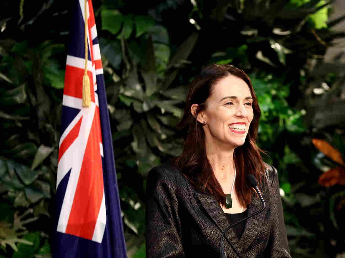 New Zealand PM Jacinda Ardern Returns 11-Year-Old's