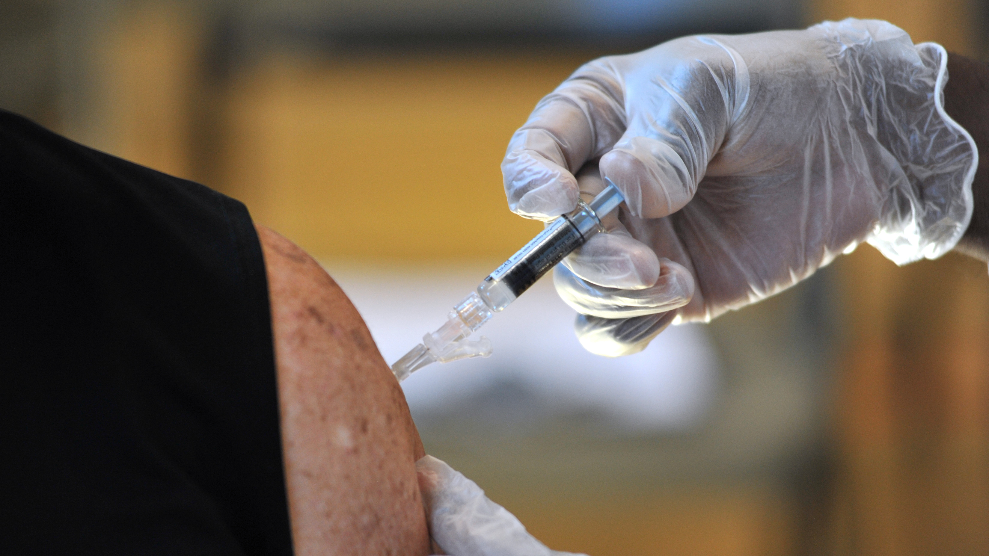 It's Not Just Measles. What You Should Know About Vaccines For Adults