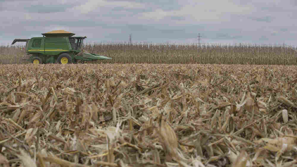 'American Soil' Is Increasingly Foreign Owned
