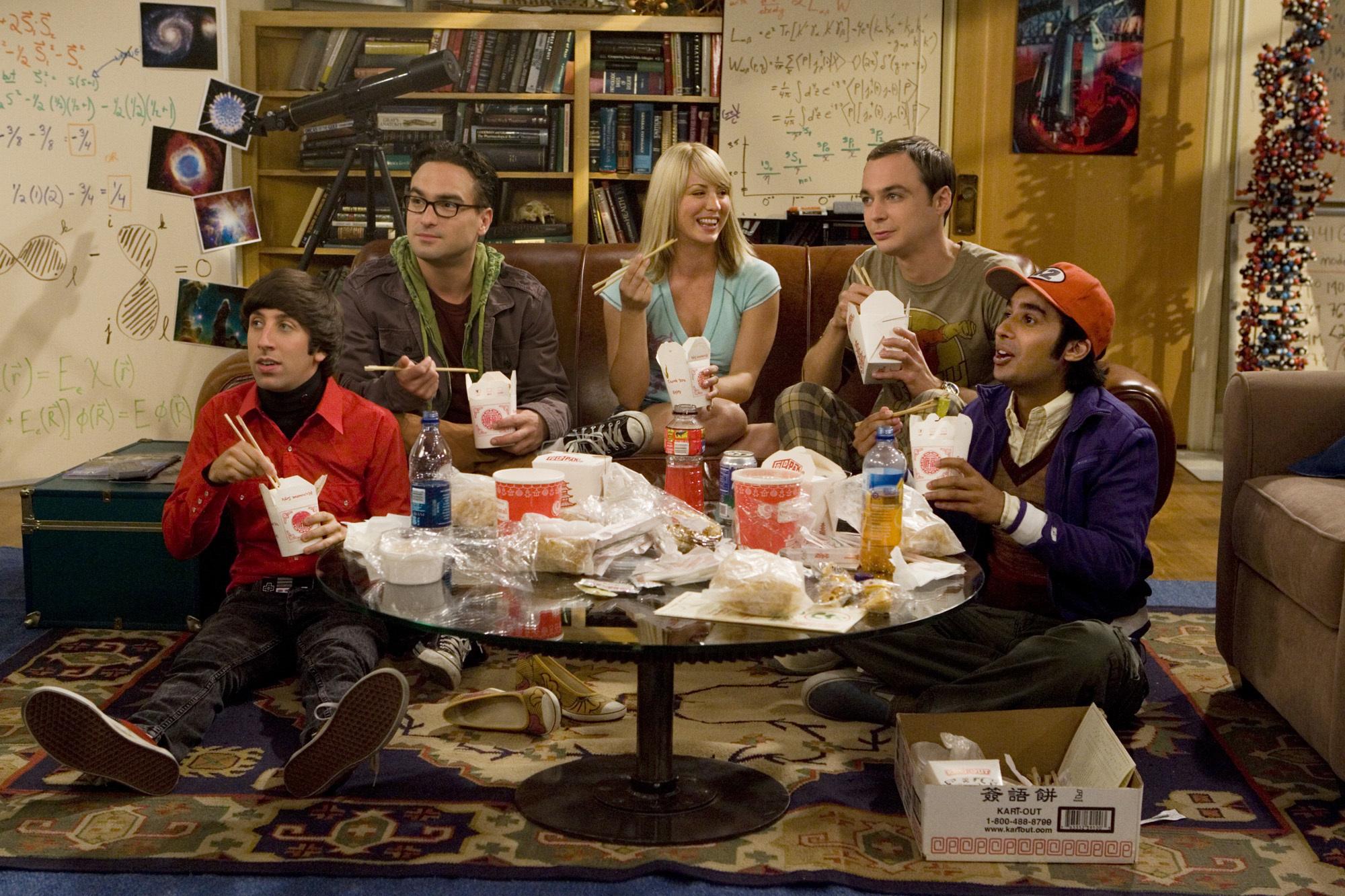 After 12 Seasons, 'Big Bang' Writers Bid Farewell To Their 'Surrogate Family'