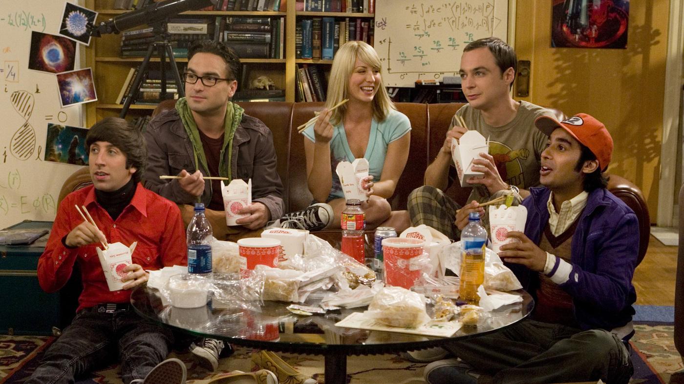'Big Bang Theory' Finale: Writers Bid Farewell To Their