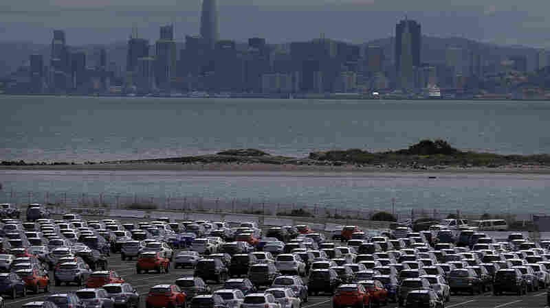 Auto Industry Waits (And Waits) To See Whether Trump Will Slap New Tariffs On Cars