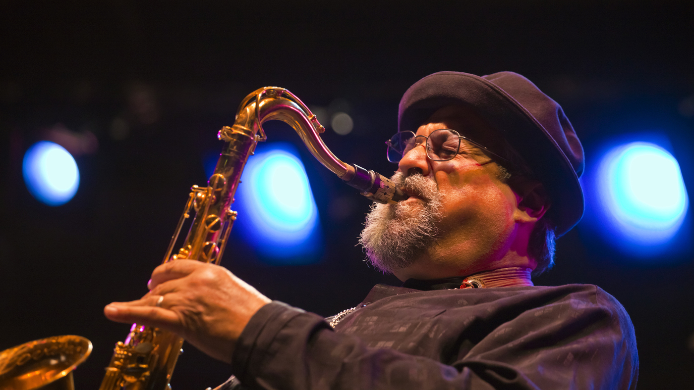Cleveland's Joe Lovano Comes Home WBGO and Jazz At Lincoln Center