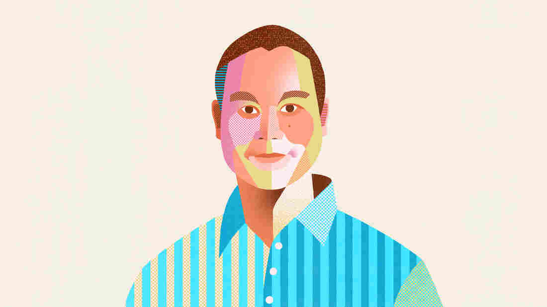 Self-described introvert Tony Hsieh has no passion for shoes, but he built Zappos - one of the world's biggest shoe retailers.