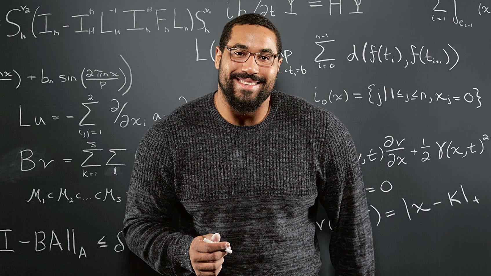 Mind and Matter: A Life in Math and Football, by John Urschel