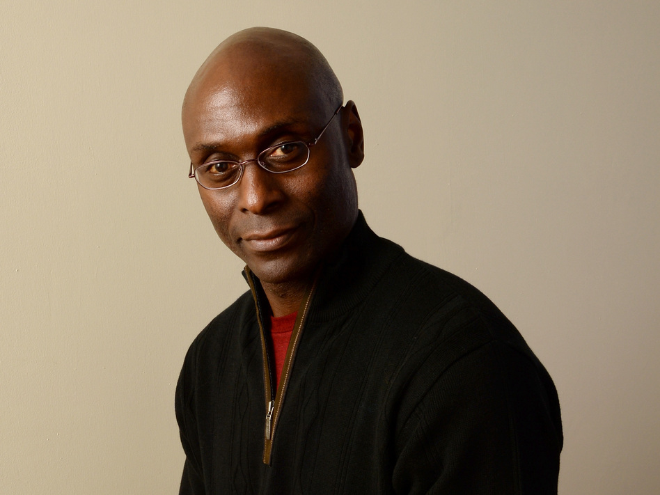 Not My Job: We Quiz Actor Lance Reddick On Hotel