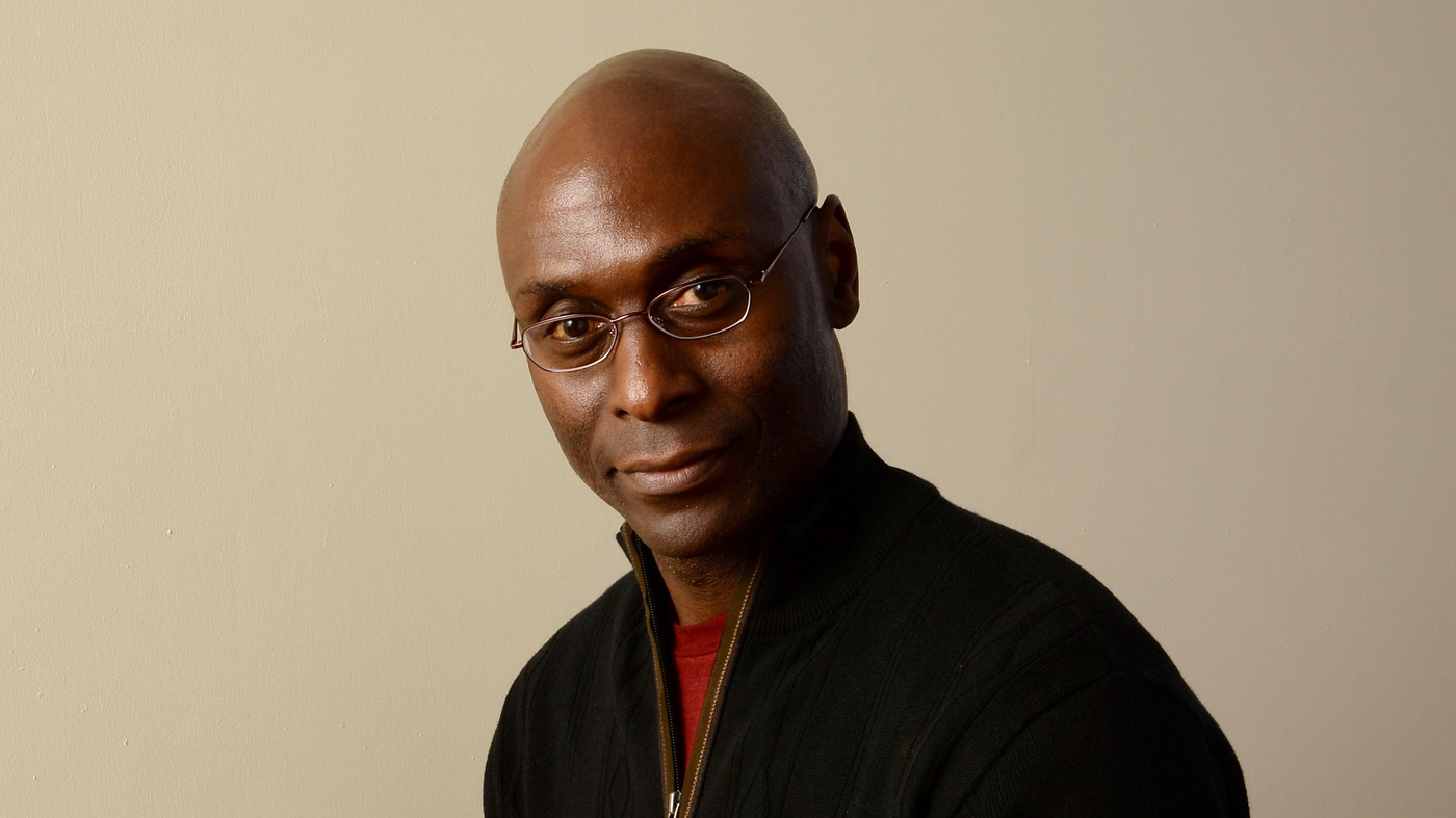 Lance Reddick Plays Not My Job On 'Wait Wait    Don't Tell Me!' : NPR