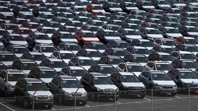 Trump Delays Auto Tariffs For 6 Months