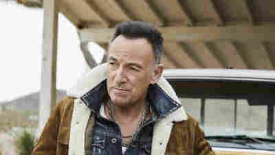 Bruce Springsteen Channels Roy Orbison In 'There Goes My Miracle'