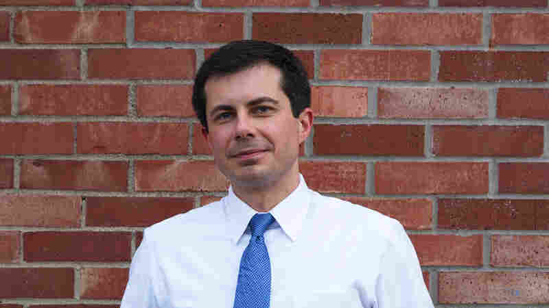 Pete Buttigieg Dismisses President Trump's Acceptance Of His Marriage