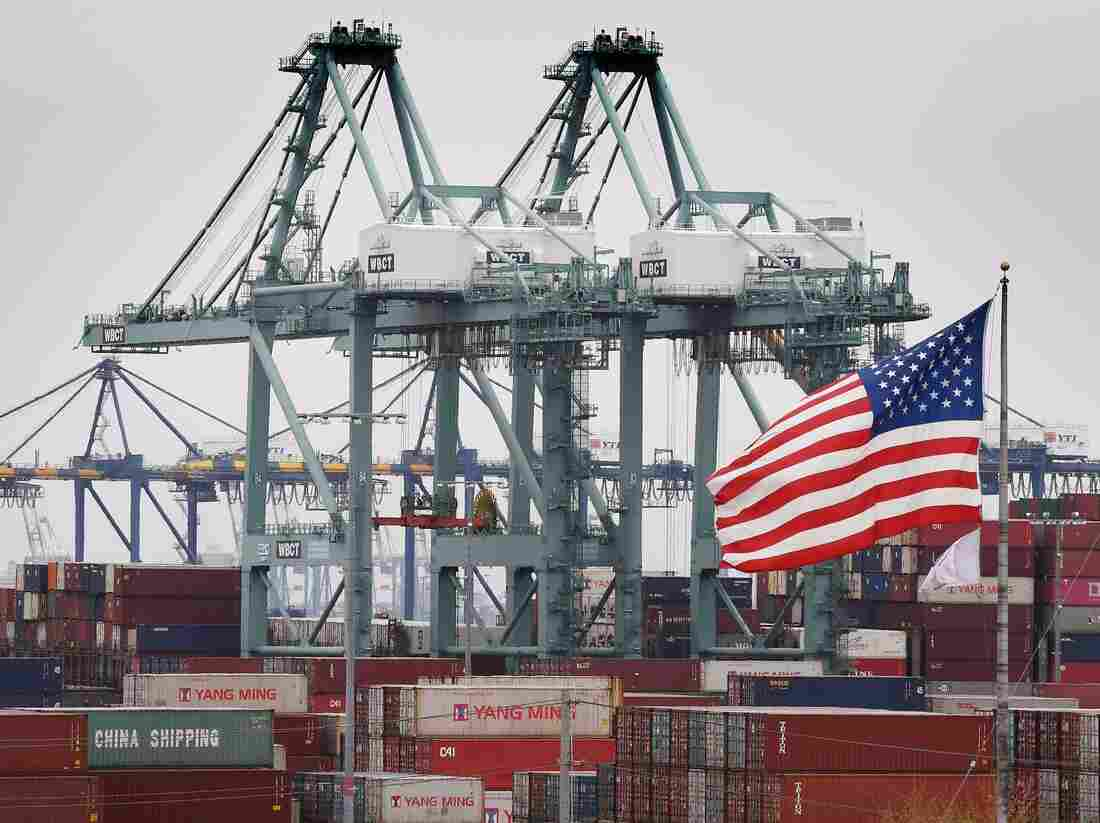 Worries of longer, costlier US-China trade war hits markets