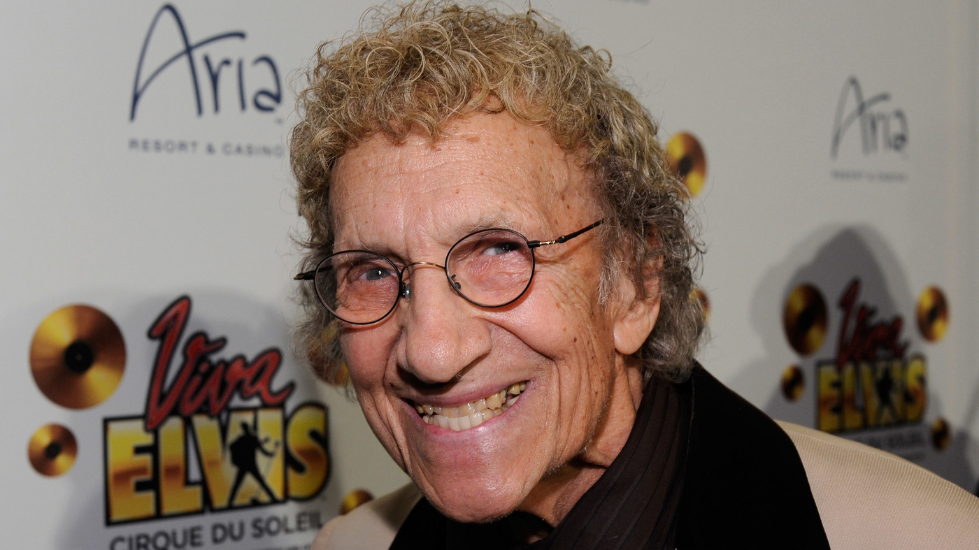 Legendary Comic Sammy Shore, Co-Founder Of The Comedy Store, Dies At 92