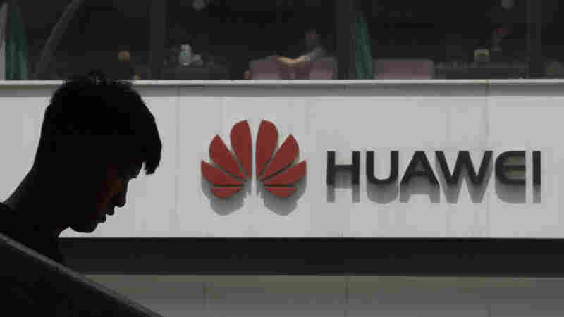 Trump Administration Eases Ban On Huawei After Technology Stocks Tumble