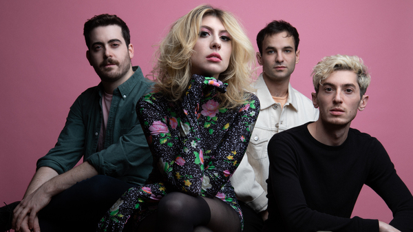 Young Enough, the latest album from Charly Bliss, is out now.