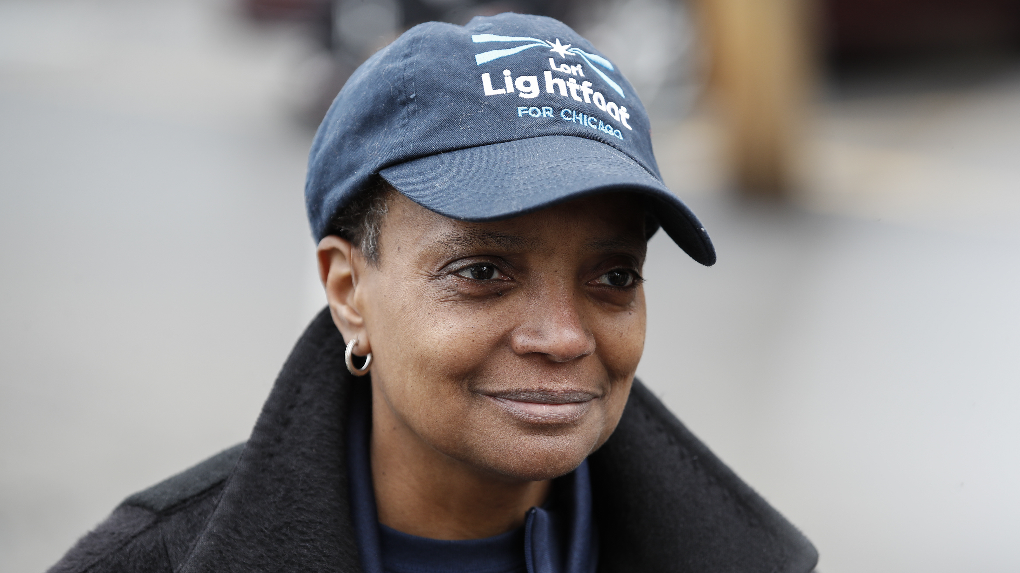 Capping A Stunning Political Rise, Chicago To Inaugurate Lori Lightfoot As Mayor