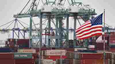 In Trump's Trade War, Americans Will Be Asked To Show Economic Patriotism