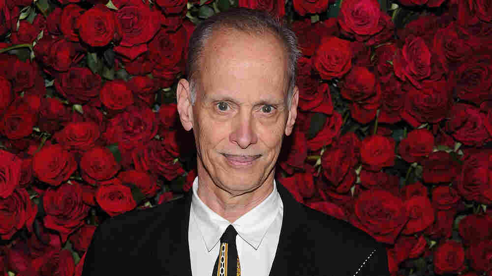 'Filth Elder' John Waters Says There Are Still 'Plenty Of Rules' Left To Break