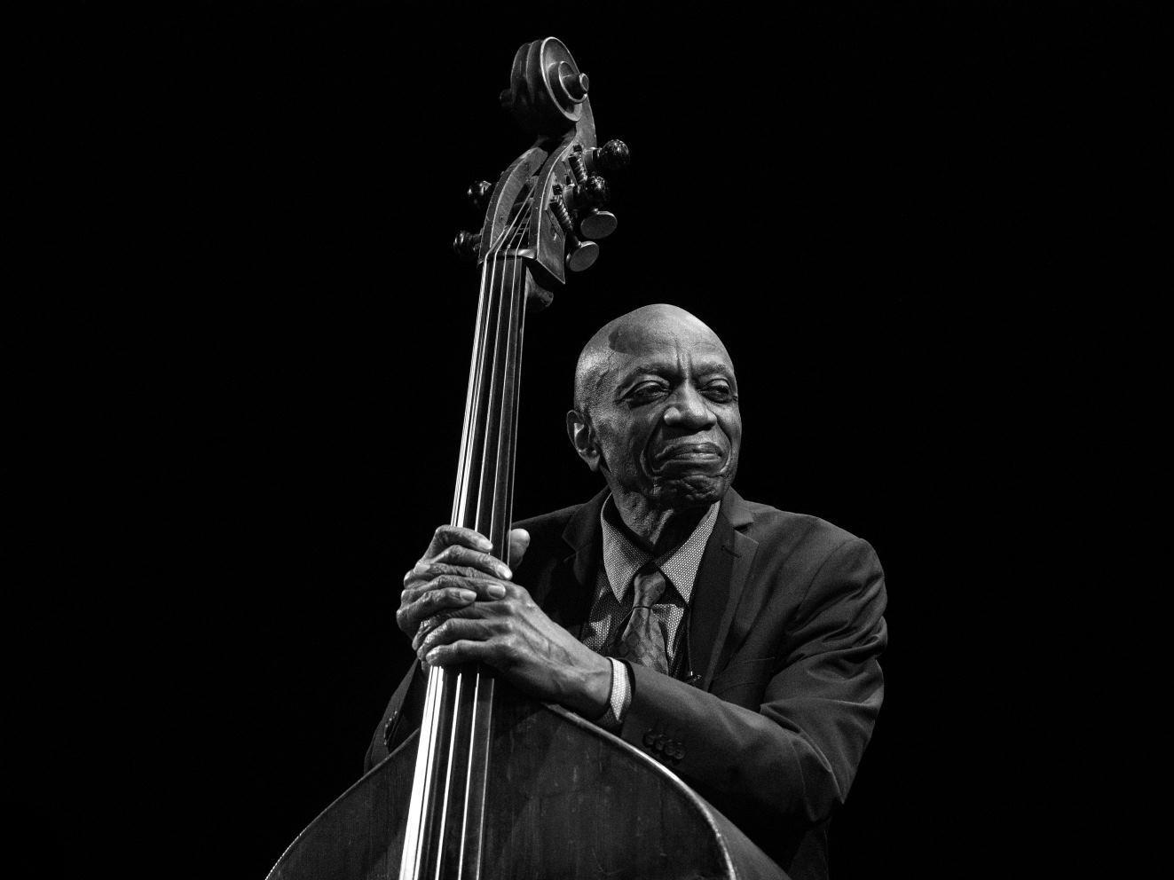 Meet The NEA's 2020 Jazz Masters: McFerrin, Mitchell, Workman And Kirk