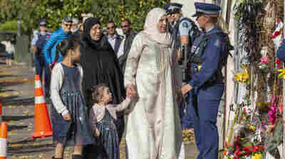 Accused Shooter In New Zealand Mosque Attacks Charged With Terrorism
