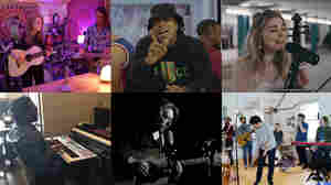 Top Shelf: 2019 Tiny Desk Contest Entries Our Judges Loved