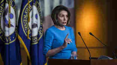 Democrats' Impeachment Divide Tests Pelosi