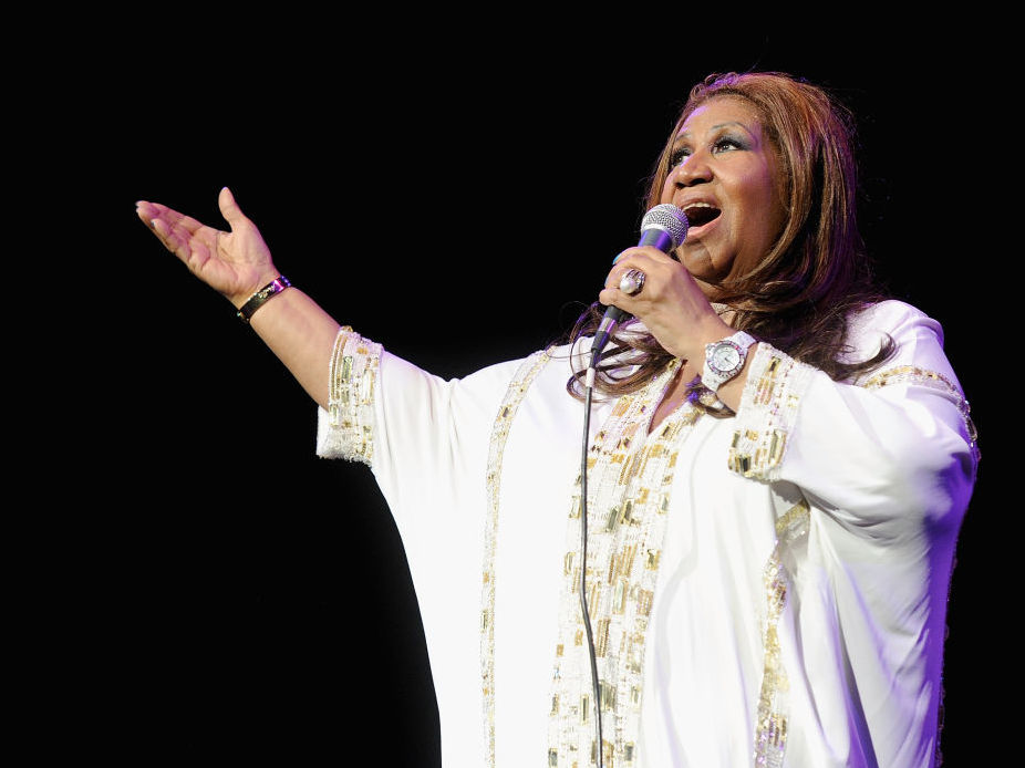 Three Wills Found At Aretha Franklin's Home