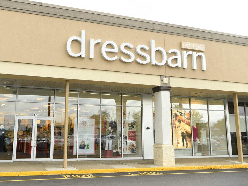 110da739ac Ascena Retail Group Announces Closure of All Dressbarn Stores : NPR