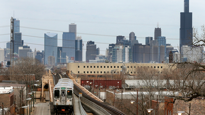 Study: Private Investment Flows To White, Wealthy Areas In Chicago By Wide Margins