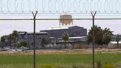 Arizona Prisons Urged To Reverse Ban On 'Chokehold' Book
