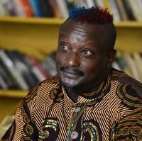 Binyavanga Wainaina, Kenyan Writer And LGBTQ Activist, Dies At 48