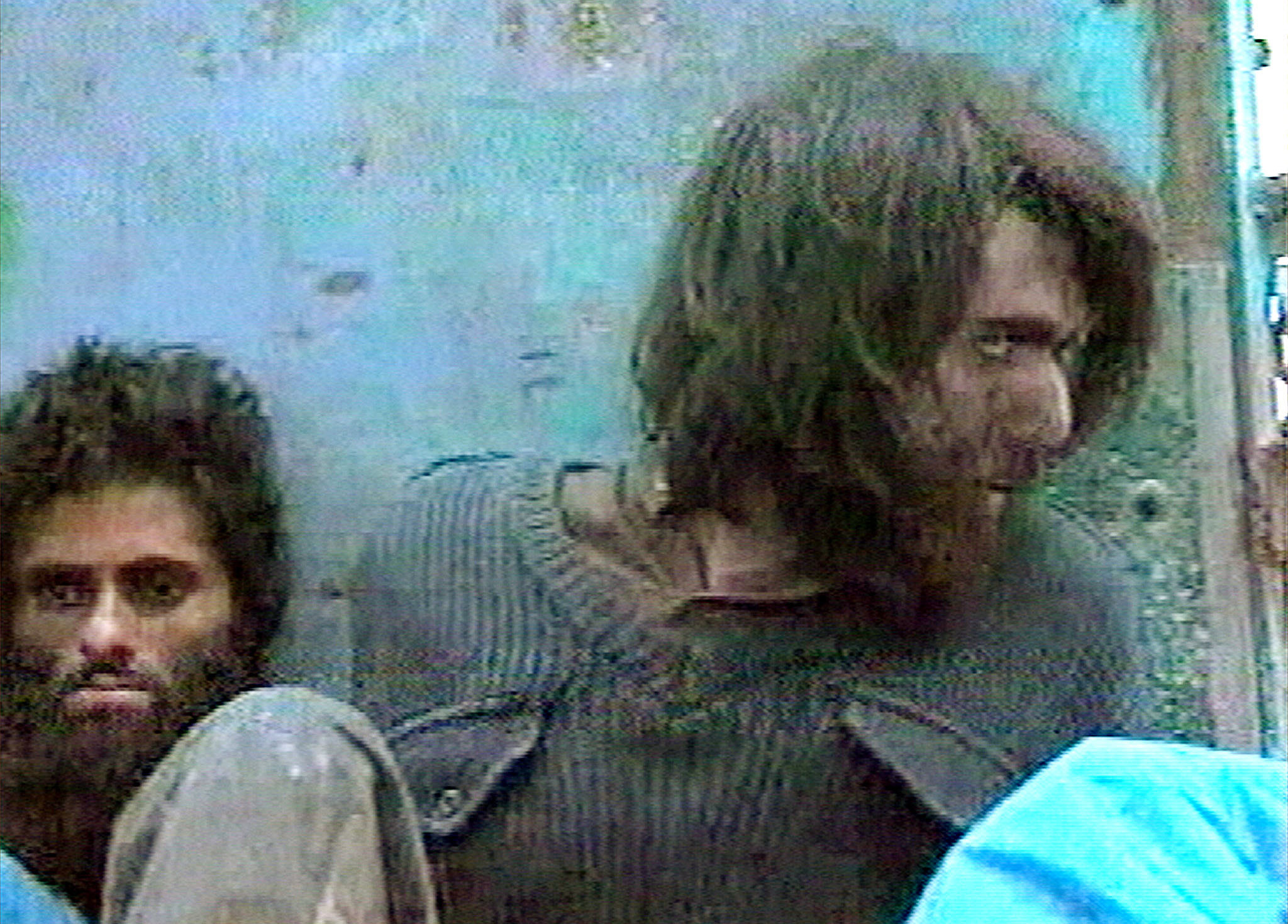 John Walker Lindh, The 'American Taliban,' Set To Be Released